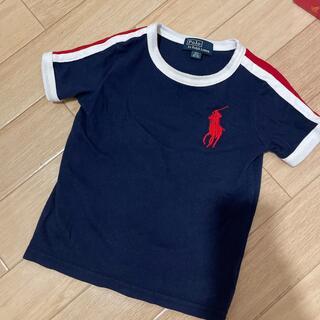 POLO RALPH LAUREN - ポロ ラルフローレン Tシャツ サイズ18M 85