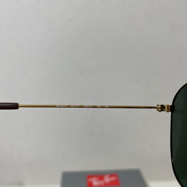 Ray-Ban(レイバン)のrayban レイバン サングラス メガネ メンズのファッション小物(サングラス/メガネ)の商品写真