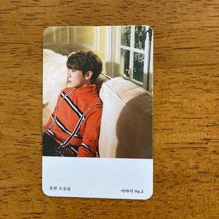 シャイニー(SHINee)の専用 SHINee ジョンヒョン トレカ ②③④(K-POP/アジア)