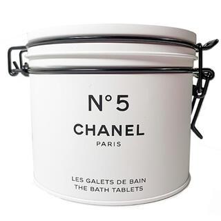 CHANEL - シャネル CHANEL バスタブレット 缶 ファクトリー5