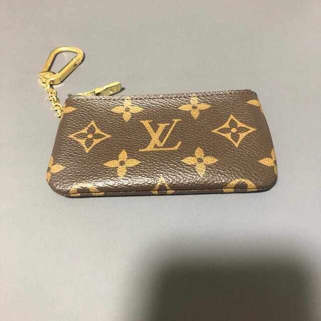 LOUIS VUITTON(ルイヴィトン)の今だけお値引き ヴィトン コインケース メンズのファッション小物(コインケース/小銭入れ)の商品写真