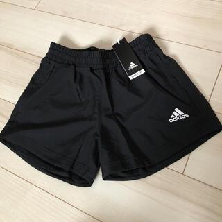 adidas - 新品 adidas アディダス ショートパンツ 130