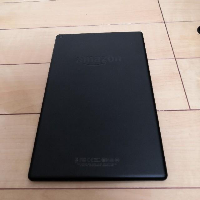 Amazon Fire hd 10  第7世代 32GB スマホ/家電/カメラのPC/タブレット(タブレット)の商品写真