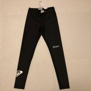 ロキシー(Roxy)のMサイズ 新品 ROXY ロキシー ラッシュ レギンス  水陸両用水着(レギンス/スパッツ)