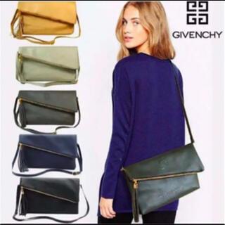 GIVENCHY - GIVENCHY ノベルティバック ネイビー