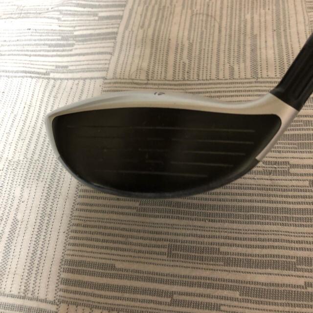 TaylorMade(テーラーメイド)のテーラーメイドM4 フェアウェイウッド 3HL ディアマナTB60S スポーツ/アウトドアのゴルフ(クラブ)の商品写真