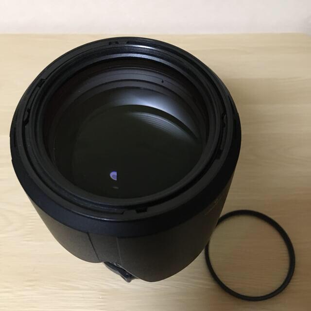 TAMRON(タムロン)のタムロン  SP  AF70-200mm F2.8 Di IF MACRO スマホ/家電/カメラのカメラ(レンズ(ズーム))の商品写真