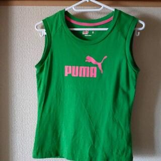 プーマ(PUMA)のPUMA レディース ランニングTシャツ(Tシャツ(半袖/袖なし))