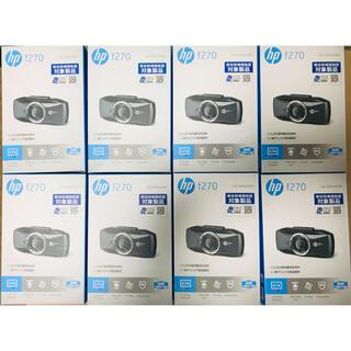 ヒューレットパッカード(HP)のドライブレコーダー HP F270 10台(車内アクセサリ)