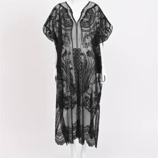 mame - mame kurogouchi 21ss ワンピース ドレス