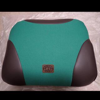 OMRON - 動作良好美品テラニシマッサージャーファイターVM-6000ごきげんボクサーパンチ
