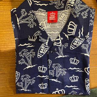 BABYDOLL - ベビードール シャツ 130