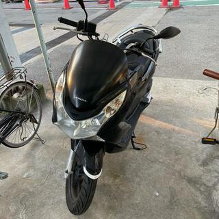 ホンダ - HONDA pcx 125cc