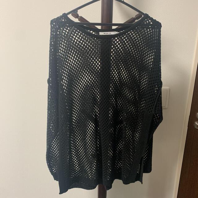 JEANASIS(ジーナシス)のyucchi様専用 レディースのトップス(ニット/セーター)の商品写真