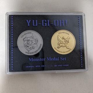 遊戯王 - 遊戯王 モンスターメダルセット 美品 ブルーアイズ レッドアイズ
