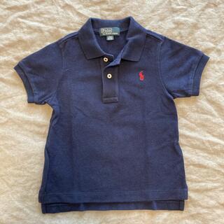 ラルフローレン(Ralph Lauren)のラルフローレン♡ ポロシャツ 90(Tシャツ/カットソー)
