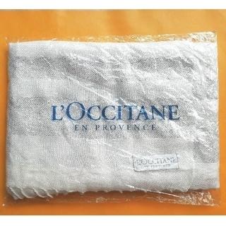 L'OCCITANE - ノベルティ☆ロクシタン UVカットストール①