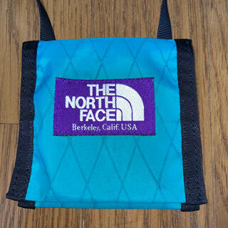 THE NORTH FACE - THE NORTH FACE コインケース(小物入れ)
