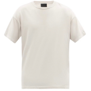 FEAR OF GOD - fear of god 7th PERFECT VINTAGE TEE