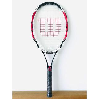 wilson - 美品/ウィルソン『K SIX.ONE 105/シックスワン』テニスラケット/G2
