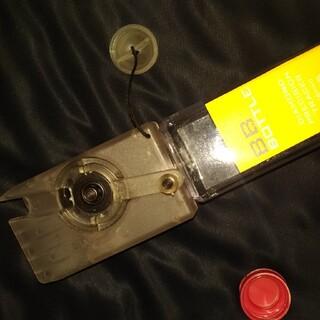マルイ(マルイ)のM4用 BBスピードローダー ボトルタイプ(その他)