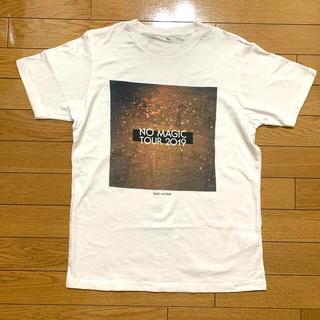 BACK NUMBER - back number  Tシャツ