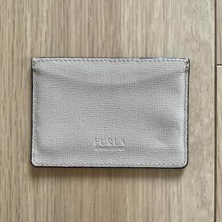 フルラ(Furla)のFURLA フルラ カードケース カードホルダー 定期入れ 名刺入れ(パスケース/IDカードホルダー)