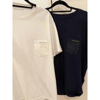 PRADA - PRADA.Tシャツ2枚セット!値引きできます