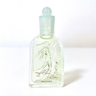 廃盤  香水 未使用 ロシャス フルールドオウ ミニ香水 5ml