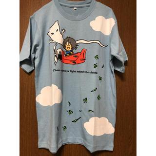 企業コラボ ゲゲゲの鬼太郎Tシャツ