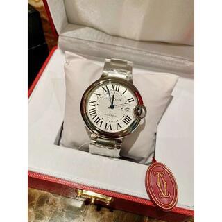 Cartier - 最高ランク♡カルティエ ♡ダイヤ レディース♡腕時計★送料込み