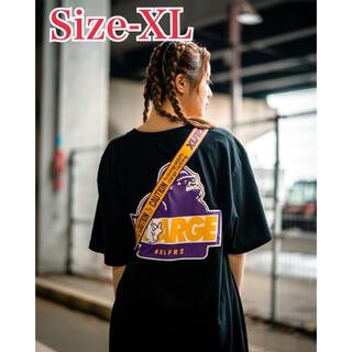XLARGE - XLARGE with #FR2 RABBIT OG LOGO TEE【XL】