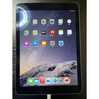 iPad - ipad air2 au 16gb