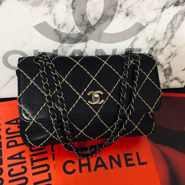 CHANEL(シャネル)のリツ様専用 レディースのバッグ(ショルダーバッグ)の商品写真
