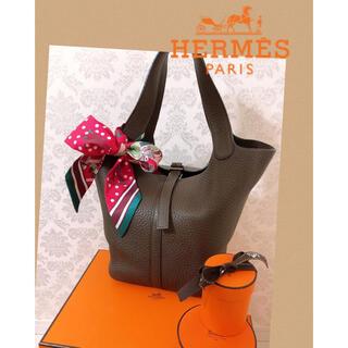 Hermes - 正規品★入手困難❣️超美品✨エルメス ピコタン MM