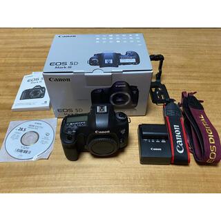 Canon - 【Canon】EOS 5D MARK3 ※オマケ有り【キヤノン】