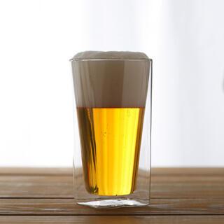 コップ ダブルウォールグラス