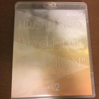 アイドリッシュセブン 2ndライブ reunion day2(声優/アニメ)
