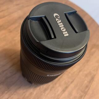 Canon - canon 一眼レンズ EFS55-250mm