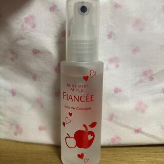フィアンセ(FIANCEE)の☆限定品☆ フィアンセ ボディミスト 恋りんごの香り(香水(女性用))