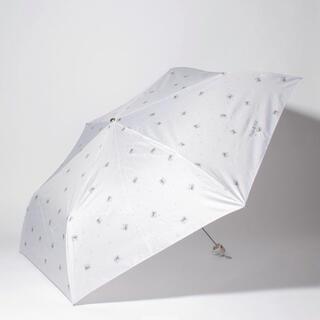 PAUL & JOE - Paul & JOE折りたたみ傘 日傘