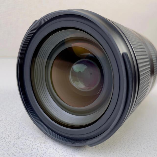 TAMRON(タムロン)のTAMRON 28-75mm F/2.8 Di III RXD スマホ/家電/カメラのカメラ(レンズ(ズーム))の商品写真