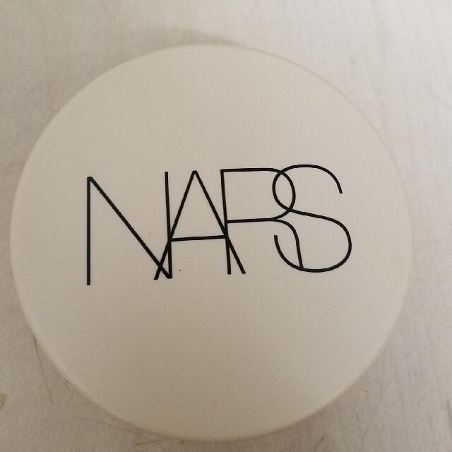 NARS(ナーズ)のNARS ピュアラディアントプロテクションアクアティックグロークッションファンデ コスメ/美容のベースメイク/化粧品(ファンデーション)の商品写真