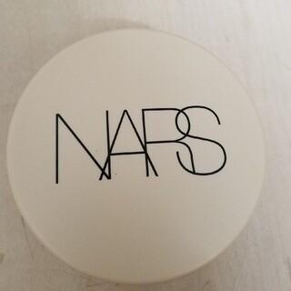 NARS - NARS ピュアラディアントプロテクションアクアティックグロークッションファンデ