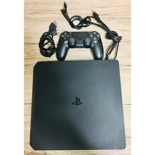 PlayStation4 - SONY PlayStation4 CUH-2200AB01
