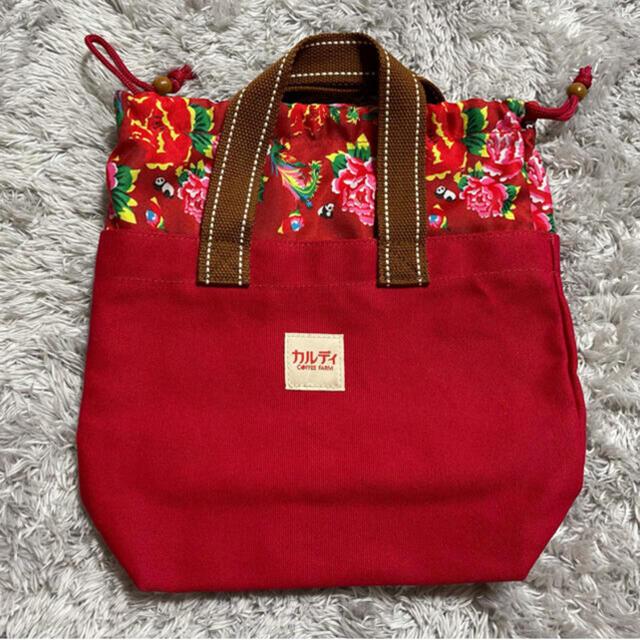 KALDI(カルディ)のKALDI レディースのバッグ(トートバッグ)の商品写真