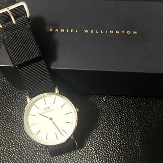 Daniel Wellington - 新品未使用 DanielWellington 40mm