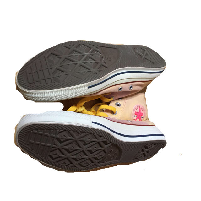 cvtvlist コンバース 26.5 メンズの靴/シューズ(スニーカー)の商品写真