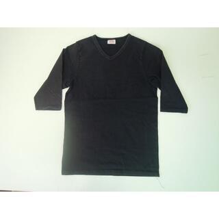 トウヨウエンタープライズ(東洋エンタープライズ)の0ty 東洋 CHESWICK チェスウィック vネック7分袖Tシャツ/S(Tシャツ/カットソー(半袖/袖なし))