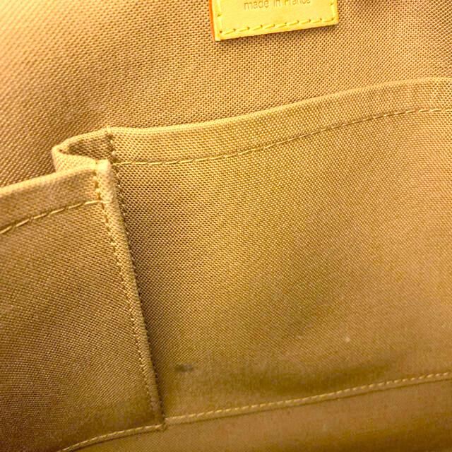 LOUIS VUITTON(ルイヴィトン)の値下げ【正規品】ルイヴィトン モノグラム ショルダーバッグ メッセンジャーバッグ レディースのバッグ(ショルダーバッグ)の商品写真